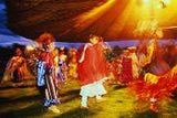 The Native American Sun Dance