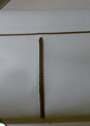 Kup mój przedmiot na #vintedpl http://www.vinted.pl/damskie-torby/kopertowki/9943718-zara-torebka-kopertowa-z-paskiem
