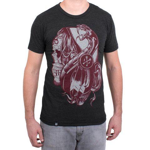 Hydro74 'Gypsy' T-Shirt | Hydro74