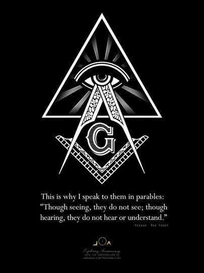 9 things you didn't know about Freemasonry