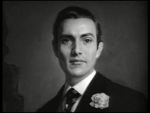 Le portrait de Dorian Gray - la critique du film de Lewin
