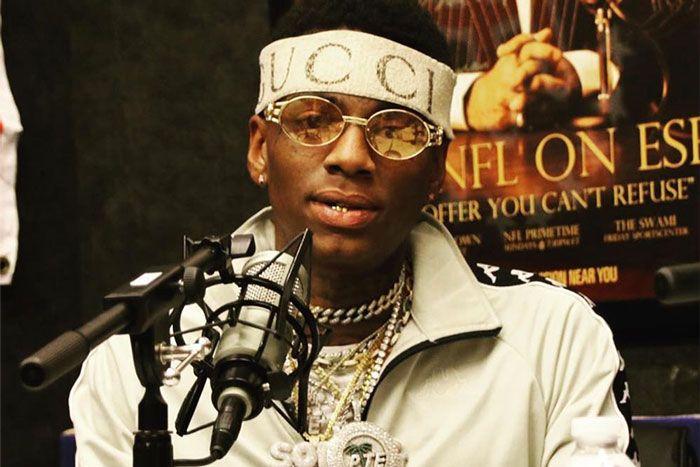 Soulja Boy Blasts Drake Tyga Kanye West On The Breakfast Club Soulja Boy Best Rapper Alive Kanye West Songs