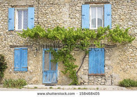 Window Shutters Stock Photos, Window Shutters Stock Photography ...