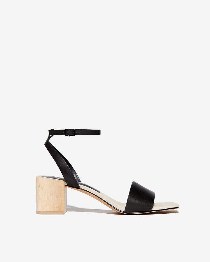 33f804f2a621 Express Dolce Vita Zarita Sandals