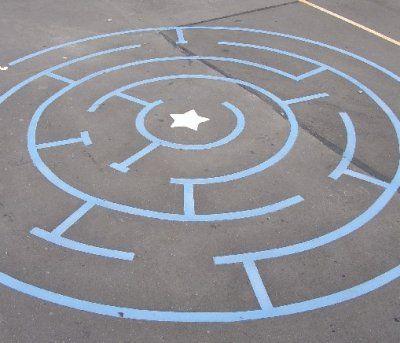 playground paint