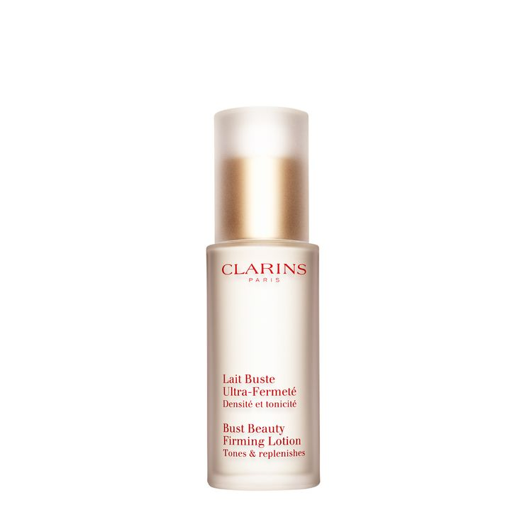 Bust Beauty Firming Lotion - Support your breasts! Get them back into great, young-looking shape with a nighttime treatment formulated with Vu Sua and Bocoa extracts — two ingredients that form an invisible natural bra that instantly help restore firmness and tone to the bust area. Replenishes and helps tighten skin from base of breasts to chin. Results improve with continued use.