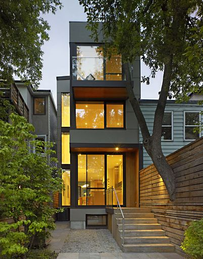 46 best Modern Small House images on Pinterest Small houses My