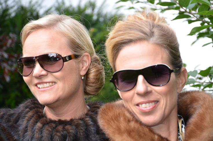 Fredensborg Briller - Anja og Pernille
