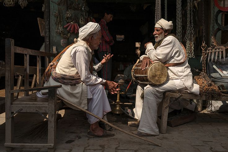 Famous Modern Photographers - Sohail Karmani