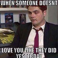 Funny MCR meme