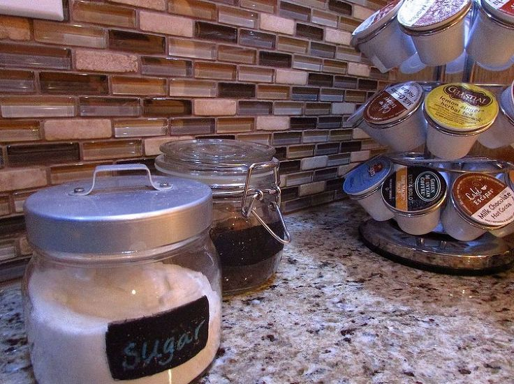 how to install tile backsplash the o 39 jays how to install tile and