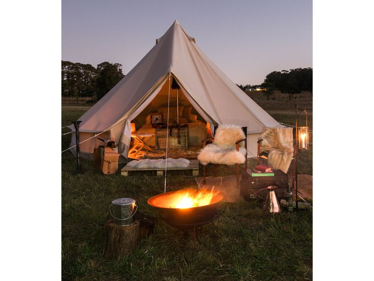 a29f1c260174fd380c148709c1d56c16--river-c&-tents.jpg  sc 1 st  Pinterest & 339 best Bell tents images on Pinterest | Tents Bell tent and Camping