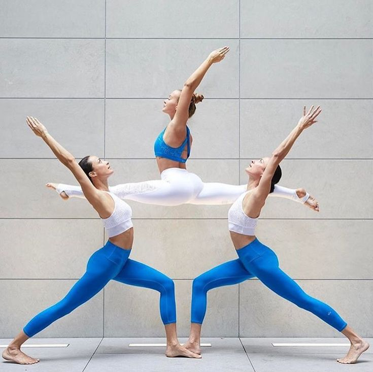 135 best images about Acro Yoga on Pinterest   Yoga poses ...