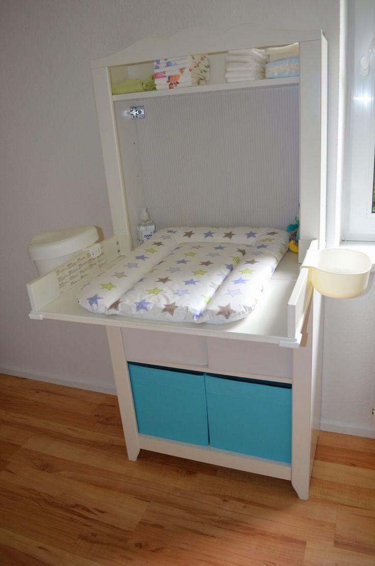 die besten 25 wickeltisch ikea ideen auf pinterest aufbewahrung wickeltisch lego. Black Bedroom Furniture Sets. Home Design Ideas