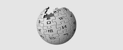 "Believe it or not, the Wikipedia logo you might glare at on a daily basis has a hidden meaning. The logo itself is a globe comprised of puzzle pieces with characters taken from an assortment of different languages. The globe, however, is incomplete, representing the ""incomplete nature"" of Wikipedia's goal to be an online encyclopedia for people versed in any language."