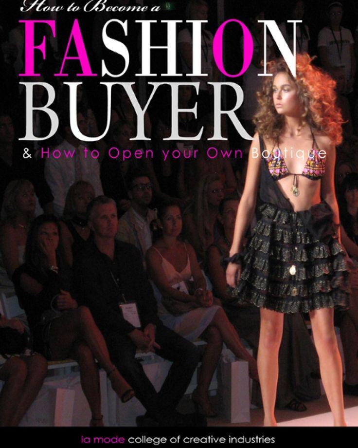 Top 25 ideas about Fashion Buyer / Merchandiser on Pinterest ...