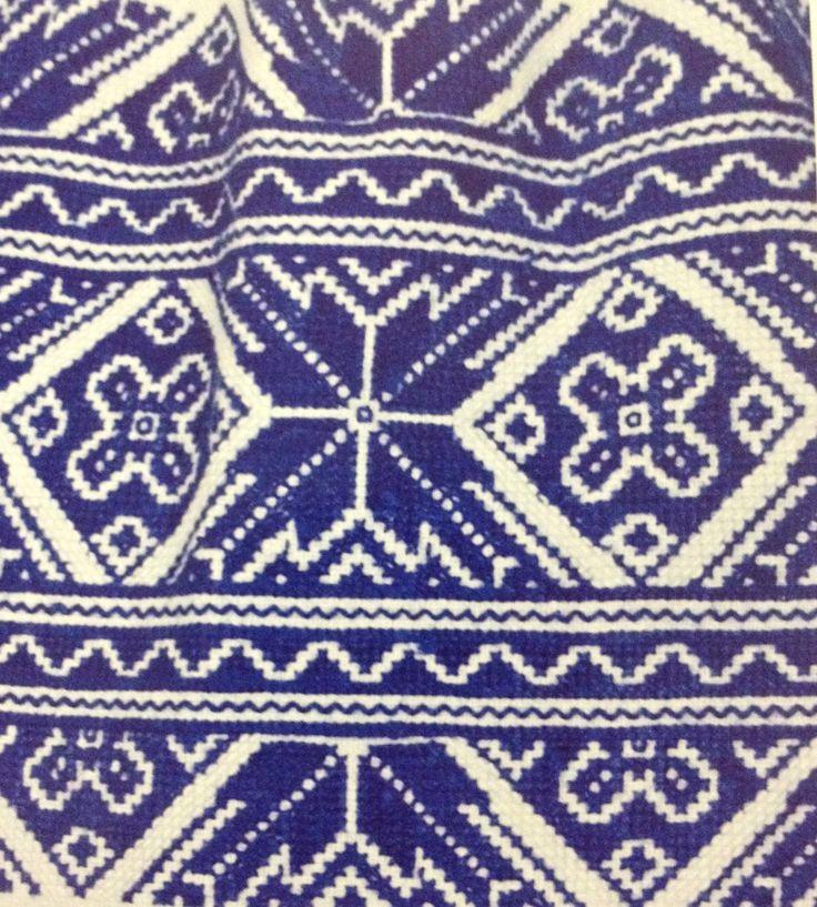 Slovak Folk Embroidery – Slavorum
