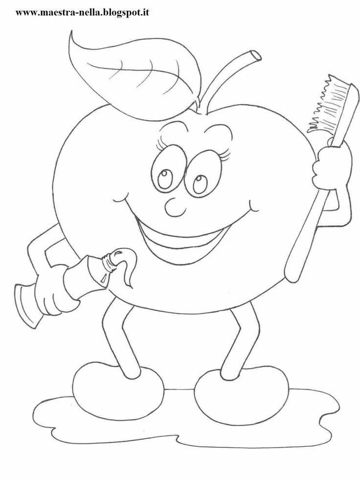 Mejores 68 im genes de higiene y asei en pinterest dibujos de habitos de higiene y higiene - Frutta che fa andare in bagno ...