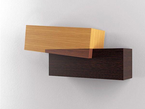 Moderner Holz Schrank für schicke Wohnzimmer Einrichtung