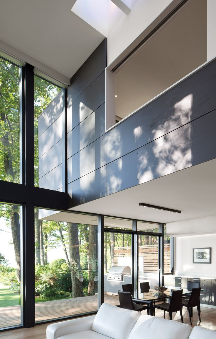 1000+ images about Glass Houses and Great Interior Windows on ... - ^