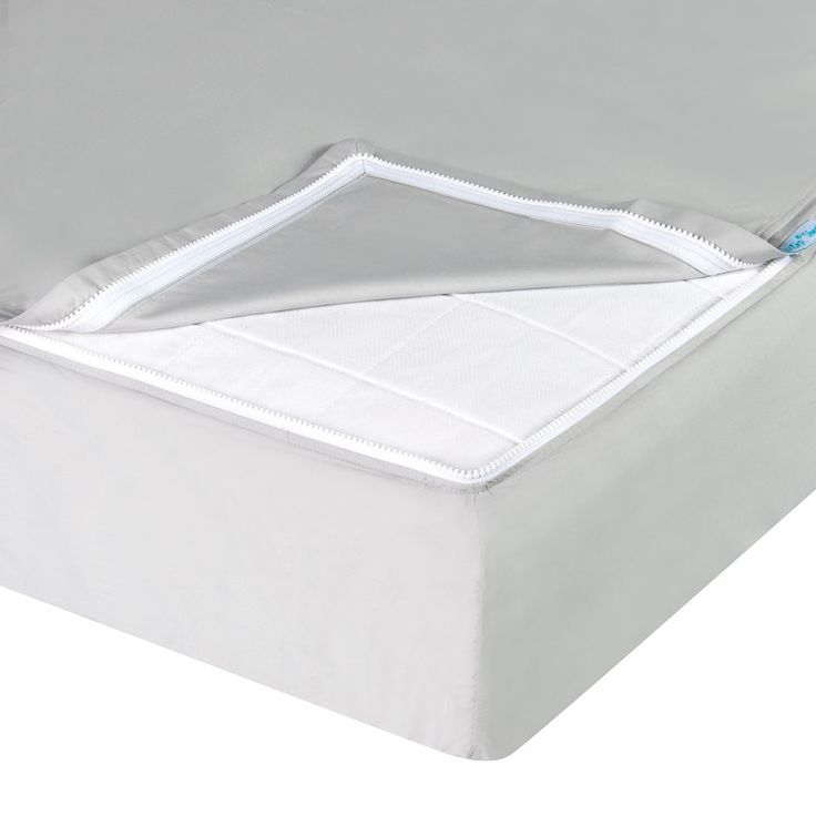 Quick Zip Sheets- I was hesitant to try these, but once I did I was so happy. They are amazing for middle of the night accidents. You zip off the top and zip the clean sheet on. No need to lift out the mattress!!
