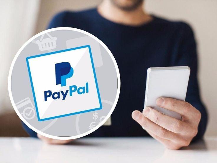 Dating-Sites, die Paypal akzeptieren