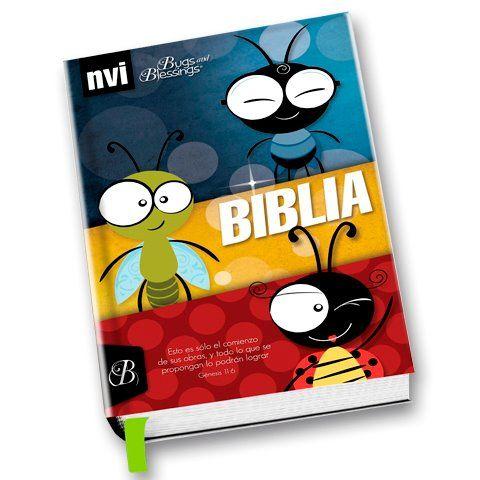 Biblia Version NVI