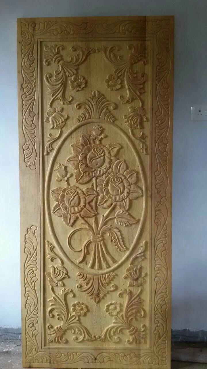 Pin By Rajan Vayyanam On Rajanp374 Wooden Main Door Design Room Door Design Wooden Door Design