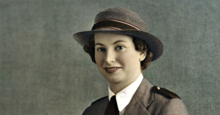 75 years ago, Vivian Bullwinkel's colleagues were marched into the ocean and massacred.
