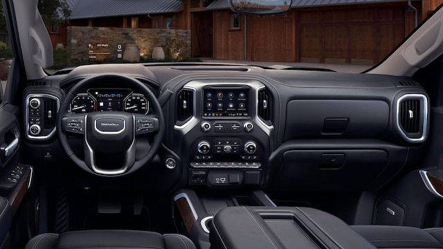 Apple Carplay Coming To 2016 Buick And Gmc Models With Images