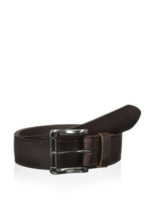 58% OFF Marc New York Men's Racer Belt (Brown)
