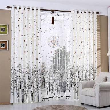 cortinas de moda para sala ile ilgili görsel sonucu