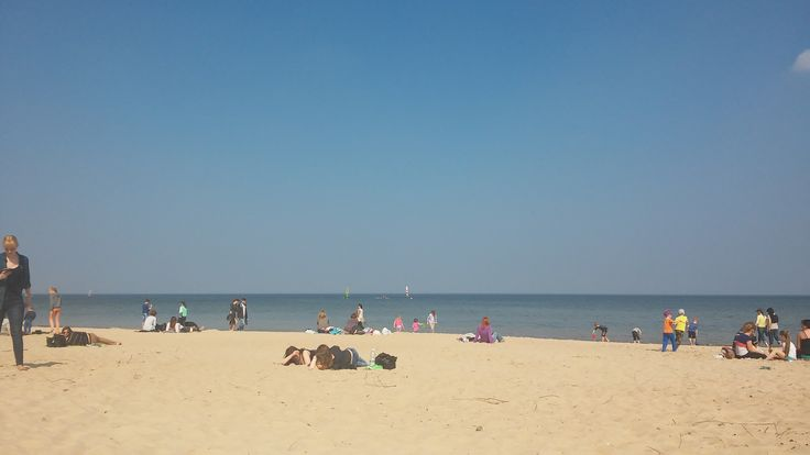 6. beautiful Baltic beaches