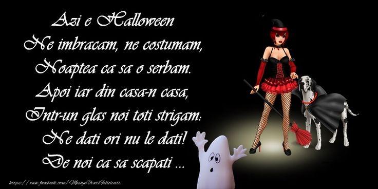 Azi e Halloween