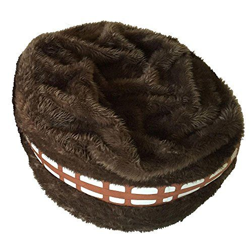 Robe Factory Star Wars Chewbacca Soft Xl Bean Bag Chair C Https