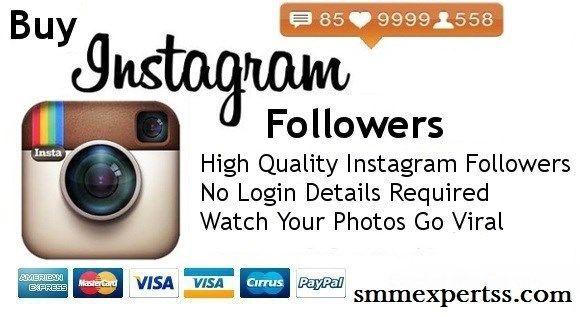 how to buy instagram followers uk