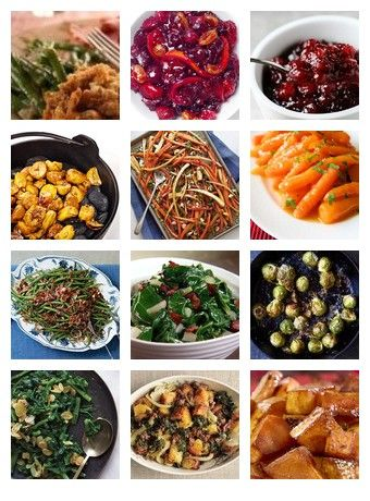 Thanksgiving side dishes, Thanksgiving sides and Thanksgiving on ...
