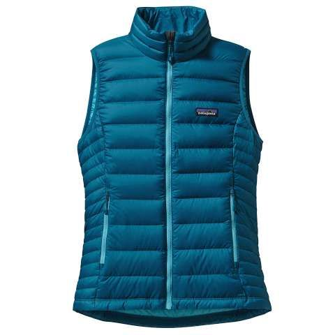 Patagonia Down Sweater Vest - Womens.