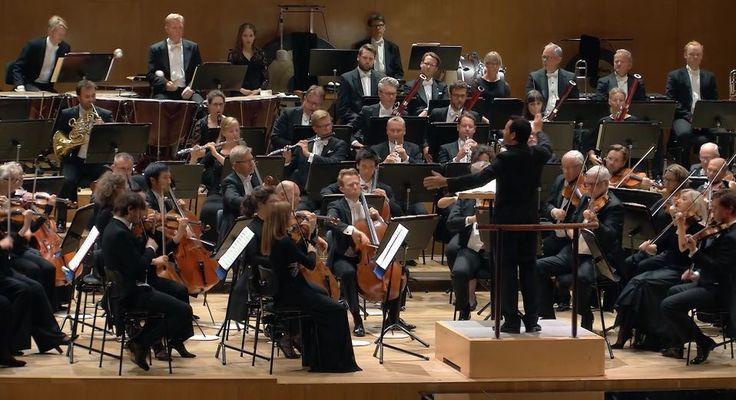 Hector Berlioz: Symphonie fantastique – Gothenburg Symphony Orchestra, Lionel Bringuier (HD 1080p)