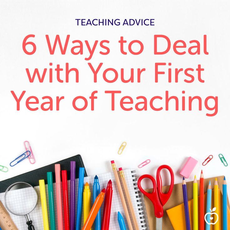 A teacher's first year is exceptional. Veteran teachers can all recall just how exhausted we were, swamped with expectations and responsibilities. It can feel overwhelming at times, and can cause some to lose confidence in their abilities. But knowing how to approach the year can be the difference between feeling successful in June and giving up in October.  There are a few things new teachers can do before the school year gets into full swing to make their first year the Best Year Ever.