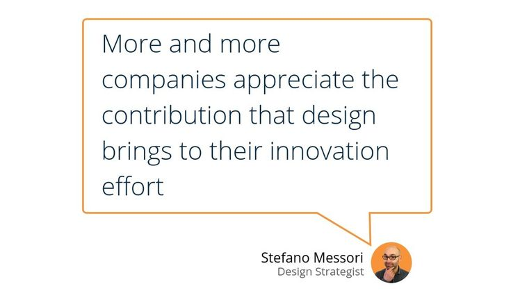 From design thinking to strategic design #Innovation #Growth #Creativity #DesignThinking #StrategicDesign #Business #Customers