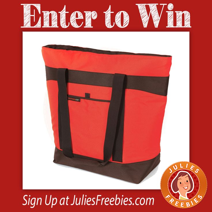 Facebook Twitter PinterestHere is an offer where you can enter to win an audience gift bag, from Rachael Ray. PRIZES – (10) Grand Prizes – A Rachael Ray Audience Gift Bag, which includes: Rachael Ray Moppine, Everyone's Italian on Sunday Cookbook, Rachael Ray Garbage Bowl, Rachael Ray Bubble and Brown Singles Set, Rachael Ray CoolerView Deal