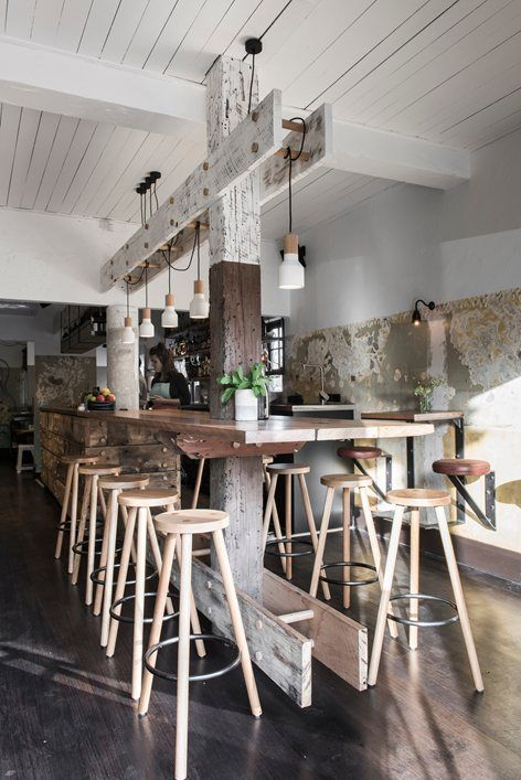 116 best café interiors images on Pinterest Restaurants, Cafe - innenraum gestaltung kaffeehaus don cafe