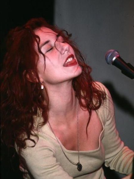 ALL ABOUT TORI AMOS