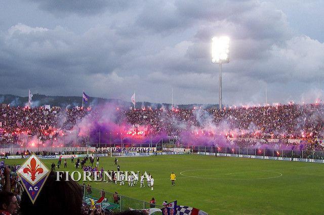 Fiorentina - Perugia | Flickr - Photo Sharing!