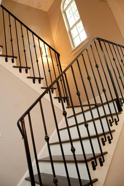 17 Best Stair Banister Images On Pinterest Banisters