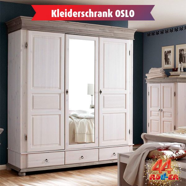 17 best ideas about kleiderschrank landhausstil on pinterest