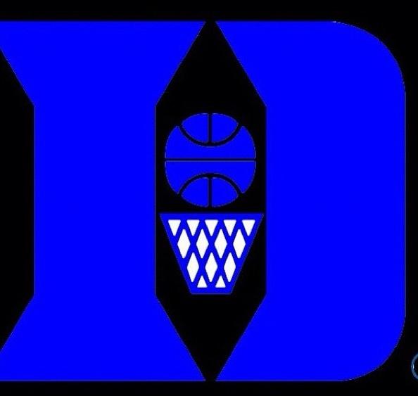 Duke Basketball logo | DUKE | Pinterest
