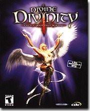 Divine Divinity (Jewel Case)