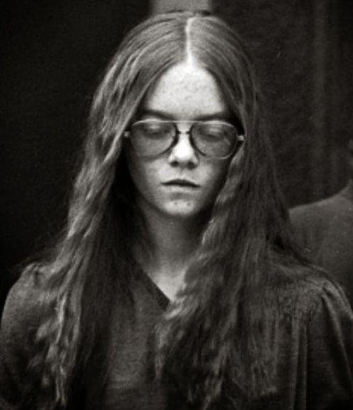 Brenda Ann Spencer (a 16 year old killer)